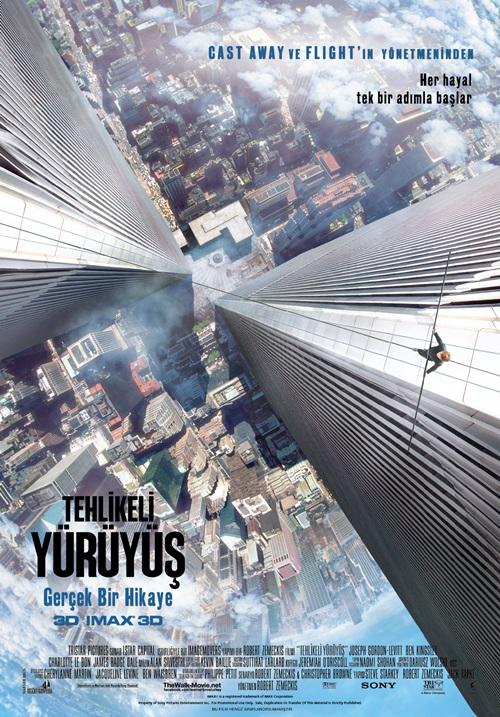 Tehlikeli Yürüyüş (2015) 1080p Film indir