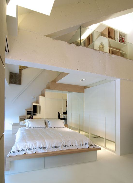 Hogares frescos mejores dise os de interiores minimalistas for Diseno virtual de interiores
