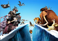 Ice Age Continental Drift Arctic  pc