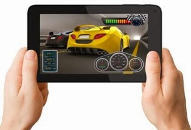 Tablet Tech Pad