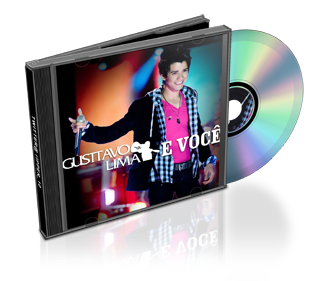 Download CD Gusttavo Lima e Você Ao Vivo 2011