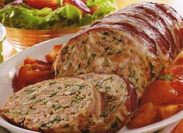 Recetas Criollas Uruguayas Pan De Carne
