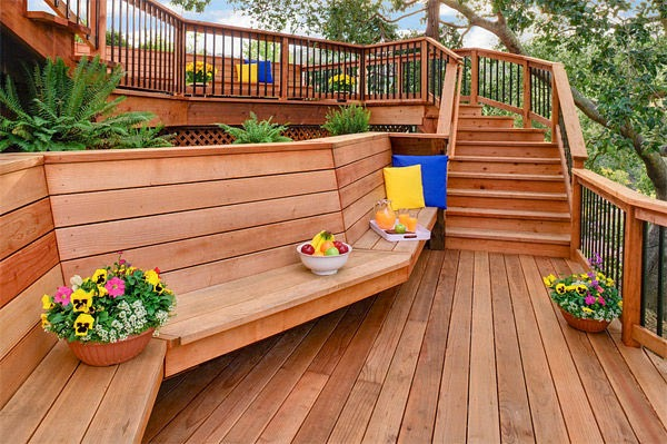 Natural Wooden Floors Manufacturers Outdoor Furniture