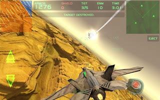 Fractal Combat X (Premium) APK