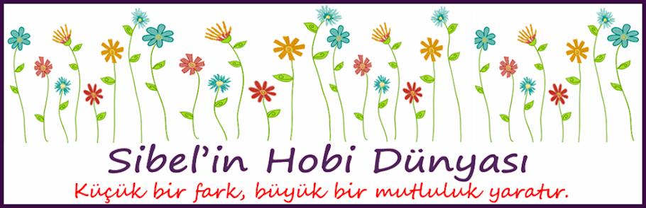 Sibelin  Hobi  Dünyası