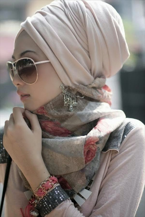 hijabi style hijab fashion blog fabulous turban hijab