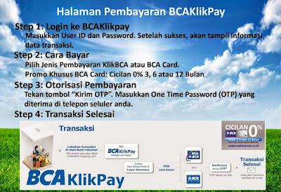 BCAKlikPay