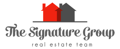 The Signature Group Realty Team