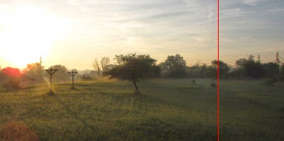 summer solstice 2009