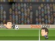 Friv Futbol Heads: la Liga