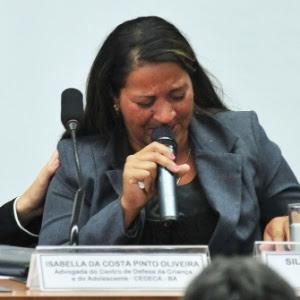 Juiz suspeita de que Itabuna faça parte da rota do tráfico de crianças