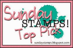 Sunday Stamps Top Pick