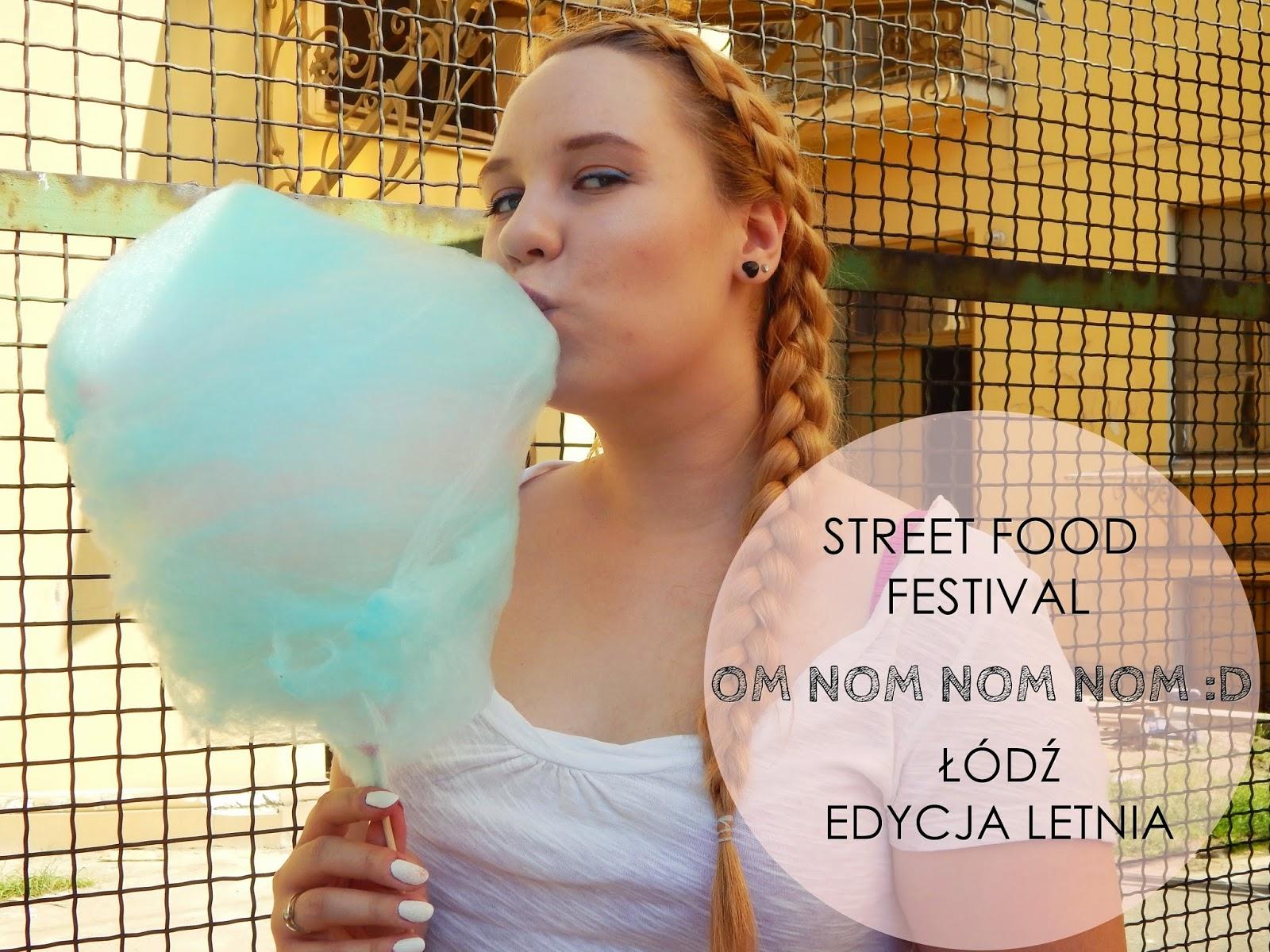 street food, wata, festiwal, łódź,