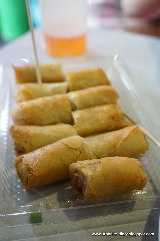 Fried Spring Rolls Recipes — Dishmaps
