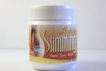 Soft Seven Slimming Hot Lotion