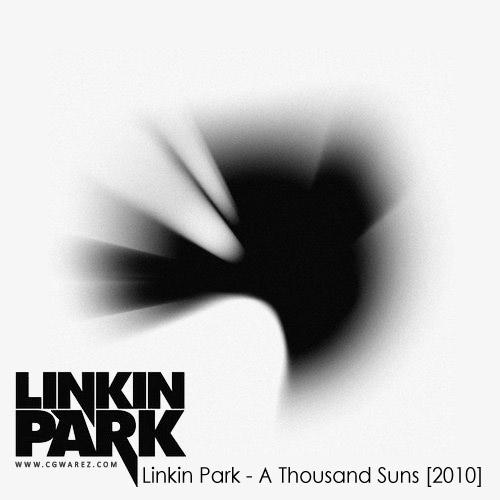 Linkin Park A Thousand Suns Album Cover