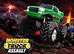 juego monster