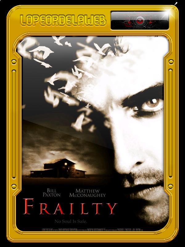 Frailty (Escalofrío) (2001) [BrRip-720p-x264-Dual-Mega]
