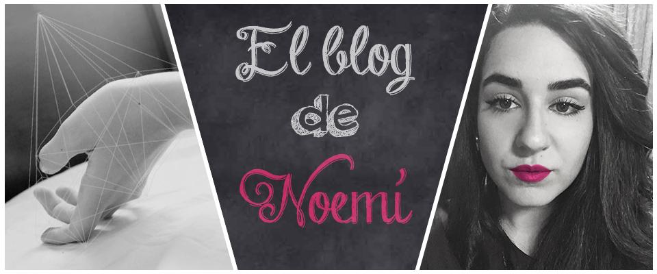 El blog de Noemí