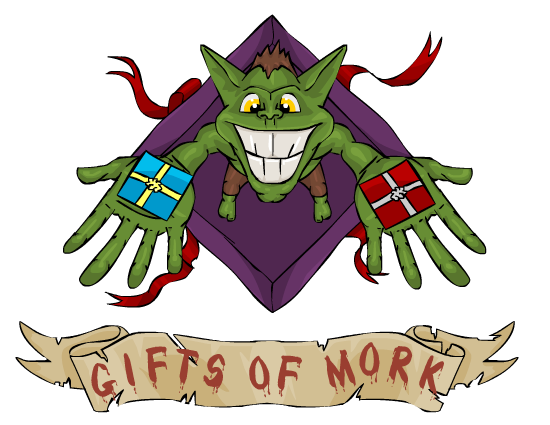 Gifts of Mork