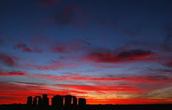 Stonehenge Sunset - Tours