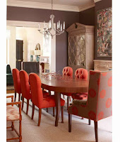 Perfect Dining Room Designs for Home Decoration