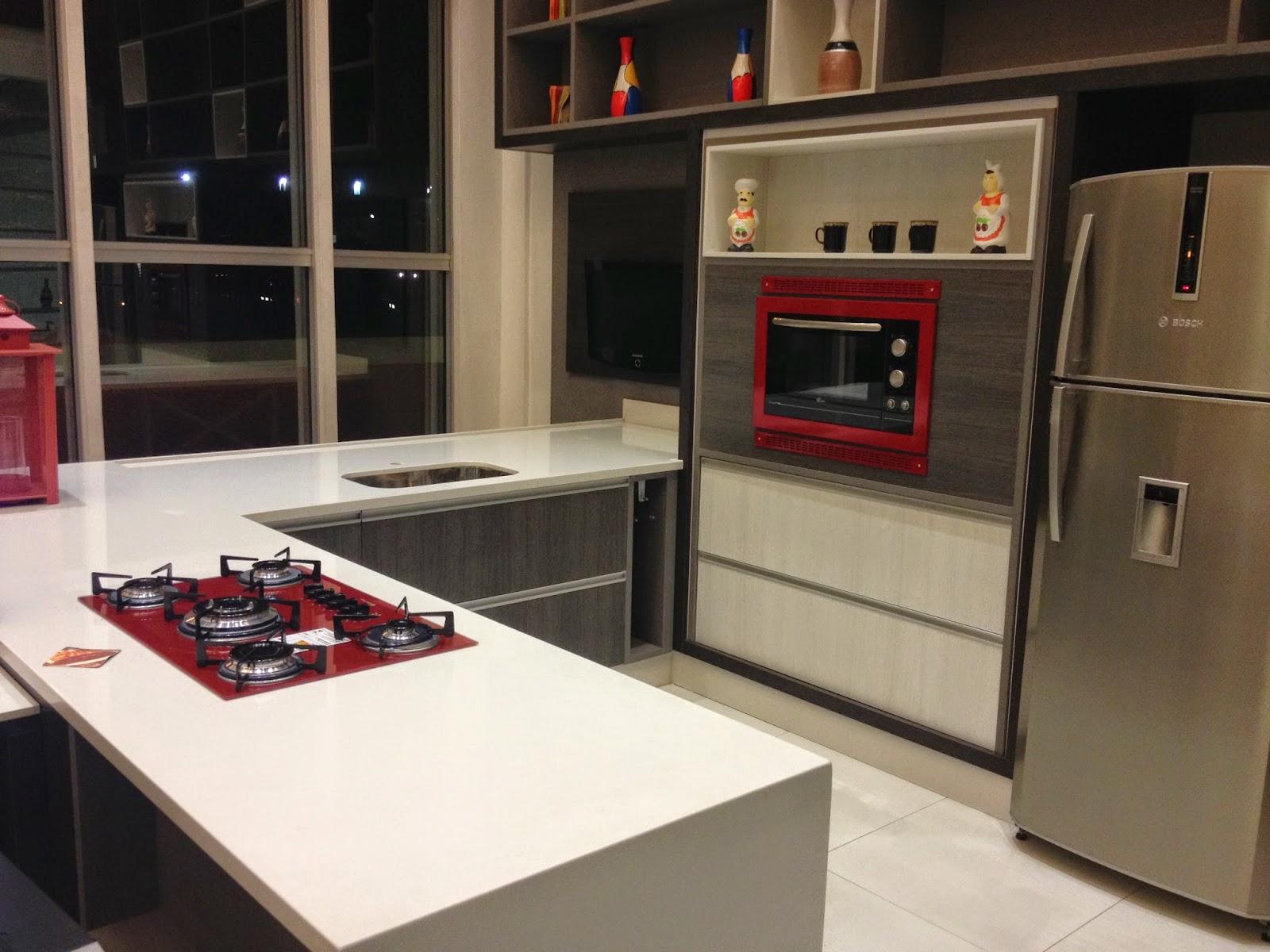 #A82B23 cozinha aí em cima essa é a cozinha de nossa loja com bancada de  1600x1200 px Bancada De Marmore Cozinha Americana Preço_2435 Imagens