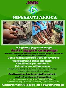 Anti-jigger Campaign