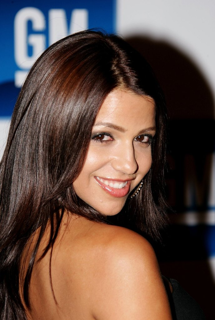Vida Guerra Nude Photos 63