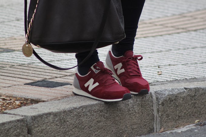 new balance 420 granate comprar