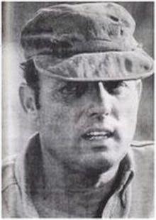 Diamantino García Acosta (1943-1995)