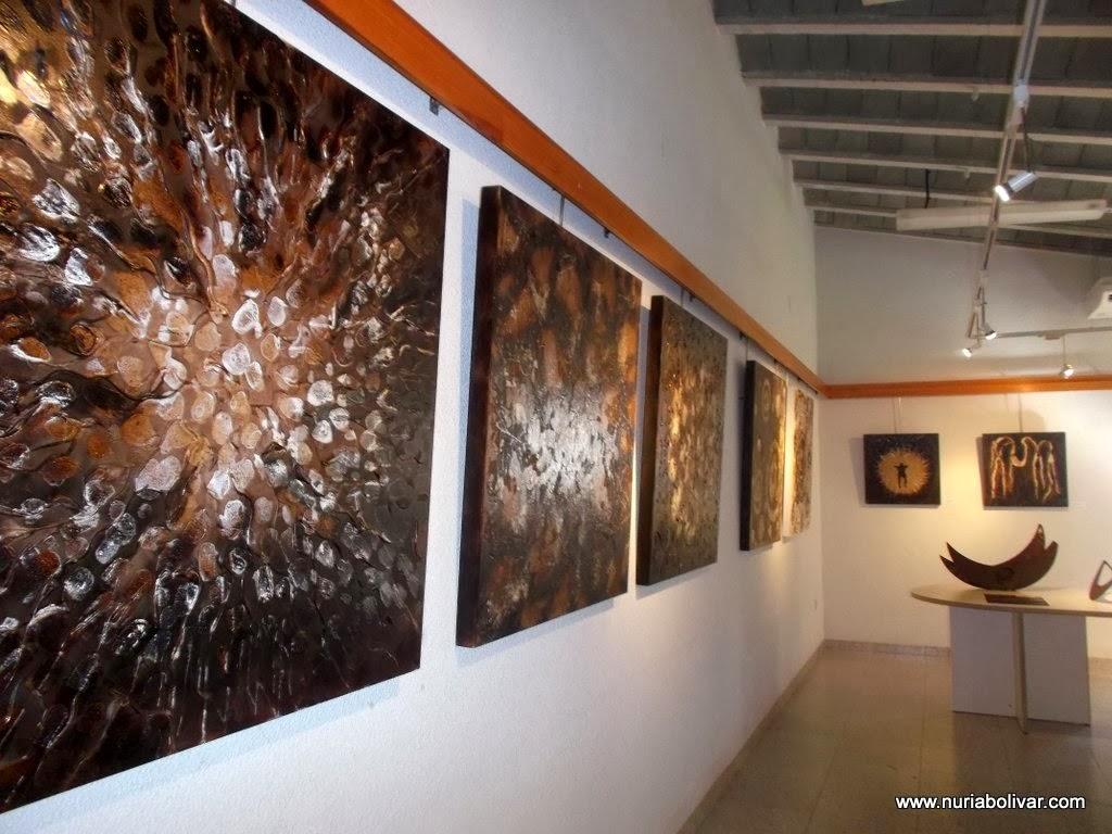 SISENA EDICIÓ QUINZENA ARTÍSTICA A SANT CARLES DE LA RÀPITA (Tarragona)