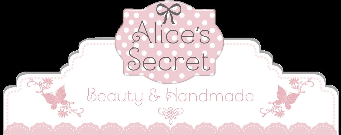 Alice's Secret