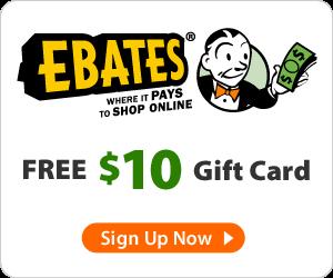 Got Ebates?