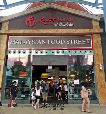 halal food malaysia food