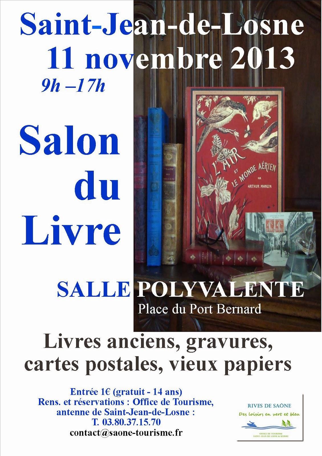 Saint jean de losne tourisme histoire patrimoine 11 - Saint jean du gard office de tourisme ...