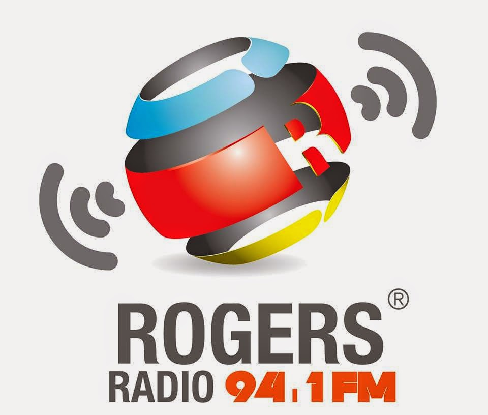 ROGERS RADIO CARIBBEAN WITHIN YOUR REACH!