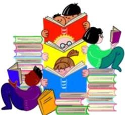 Znalezione obrazy dla zapytania czytamy książki
