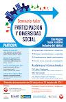 Taller Participación y Diversidad Social