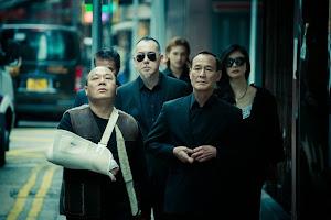 大茶飯/潛龍風雲(Gangster Pay Day)劇照