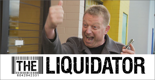 how to become a liquidator
