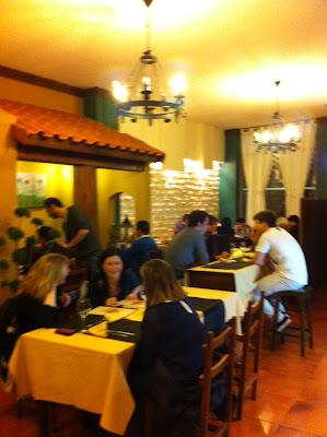 La mejor pizza de Asturias. Aldo - Blog A buen bocado