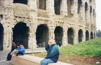 ROMA (Italia - 2001)