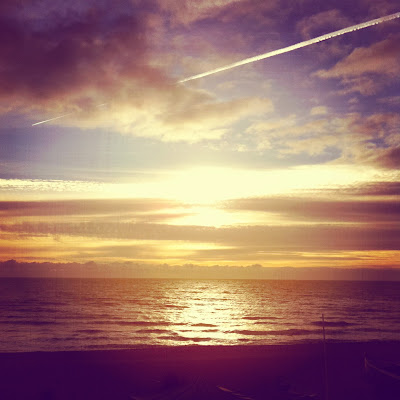 Sunshine - Brighton, UK