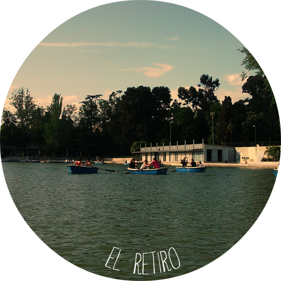 Retiro-madrid