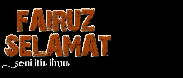 Fairuz Selamat
