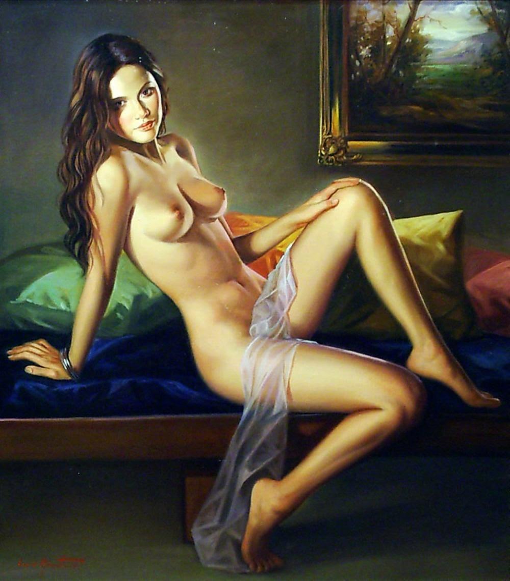 Эротические галереи