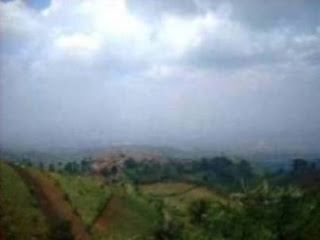 Tempat Wisata Di Bandung - Bukit Bintang Bandung 9