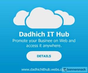 Dadhich IT Hub
