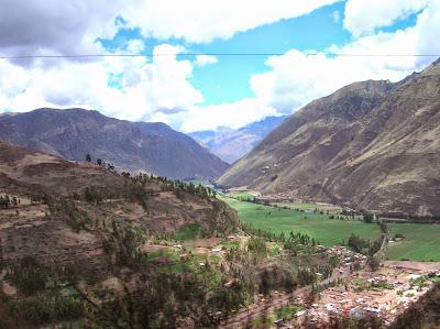 Valle sagrado de los incas, Perú, La vuelta al mundo de Asun y Ricardo, round the world, mundoporlibre.com